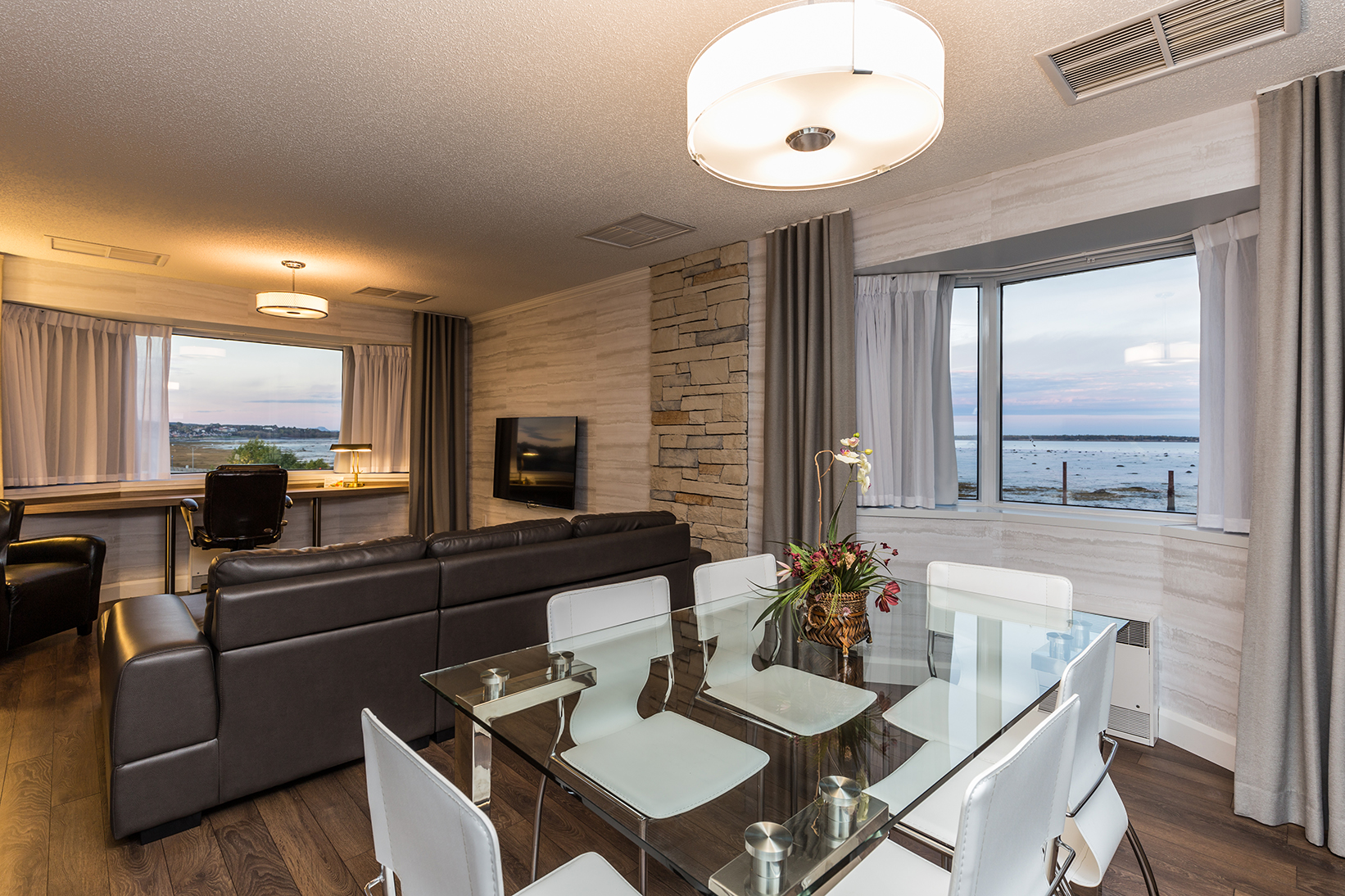 Suite corporative | Hôtel Rimouski