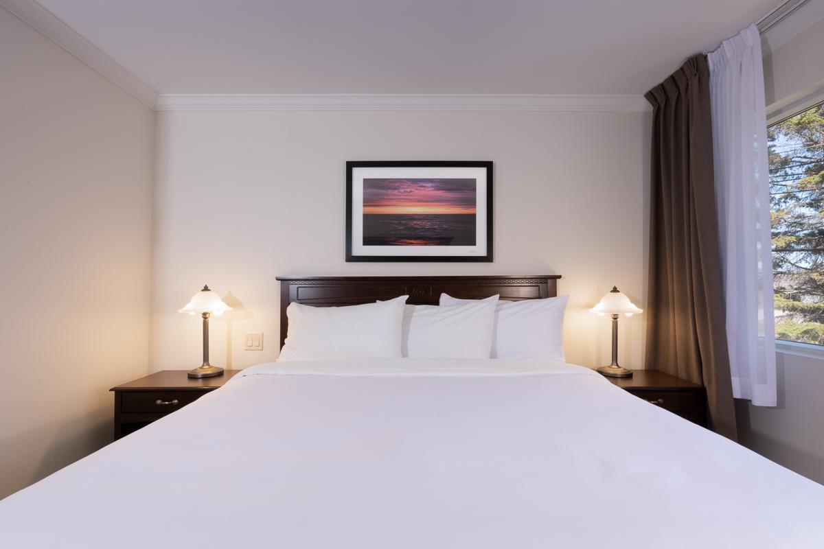 Executive suite | Hôtel Rimouski